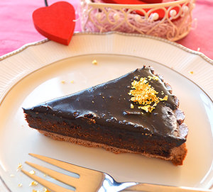 タルト·ショコラ